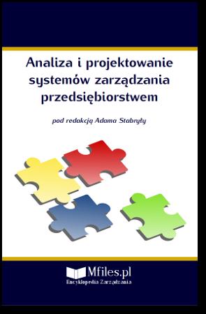 Analiza i projektowanie systemów zarządzania przedsiębiorstwem