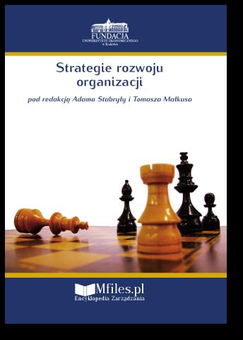 Strategie rozwoju organizacji