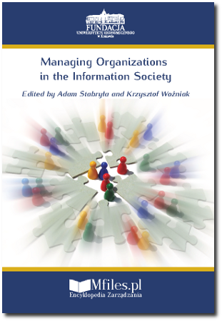 Managing Organizations in the Information Society